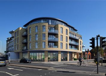 Thumbnail 1 bed flat for sale in Apartment 14, 1 Lennox Road, Worthing, West Sussex