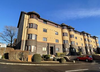 Thumbnail 2 bed flat to rent in Carmichael Court, Dundee