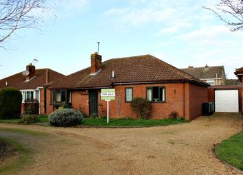 Thumbnail 3 bed detached bungalow for sale in Mackley Way, Harbury
