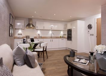 "Thumbnail 2 bed flat for sale in ""Esk Apartment"" at Pool Road, Otley"