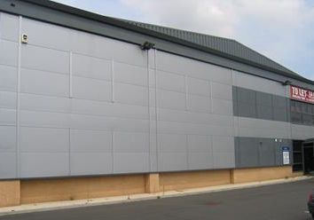 Thumbnail Light industrial to let in Unit 3, Derbyshire Court, Doncaster, South Yorkshire