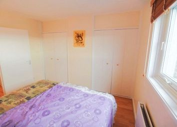 Thumbnail 1 bed flat to rent in Petticoat Tower, Petticoat Square, London