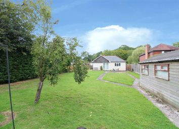 Thumbnail 4 bed bungalow for sale in Bromley Green Road, Ruckinge, Ashford