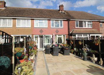Lower Drayton Lane, Drayton, Portsmouth PO6. 3 bed terraced house for sale