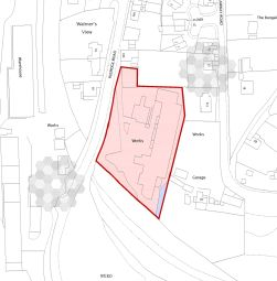 Thumbnail Land for sale in Ruspidge Road, Cinderford