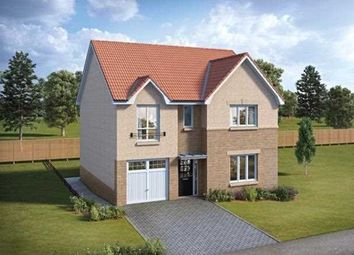 Thumbnail 4 bed detached house for sale in 'the Canterbury' The Braes, Walker Group Development, Redding