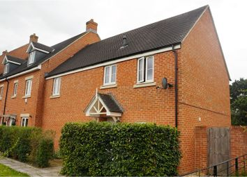 Thumbnail 2 bed end terrace house for sale in Thursday Street, Swindon