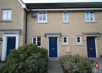Thumbnail 2 bedroom property for sale in Morar Drive, Attleborough
