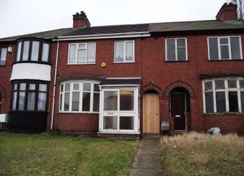 Thumbnail 3 bed semi-detached house to rent in Dudley Road West, Tividale, Oldbury