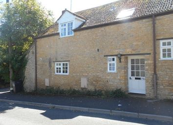 Thumbnail 2 bed cottage to rent in South Street, Milborne Port, Sherborne