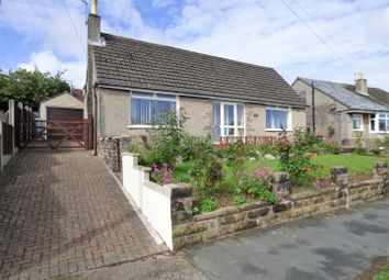 Thumbnail 2 bed detached bungalow for sale in Kingsway, Heysham, Morecambe