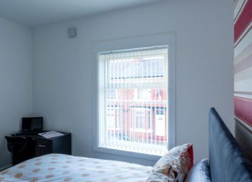 Thumbnail 4 bed shared accommodation to rent in Ash Grove, Wavertree, Liverpool