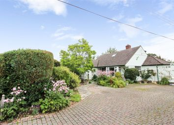 Thumbnail 4 bed detached bungalow for sale in Oldway Park, Wellington, Somerset