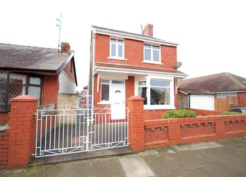 Thumbnail 3 bed detached house for sale in Highgate, Blackpool