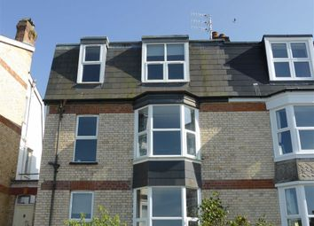 Thumbnail 2 bed flat for sale in Larkstone Crescent, Ilfracombe