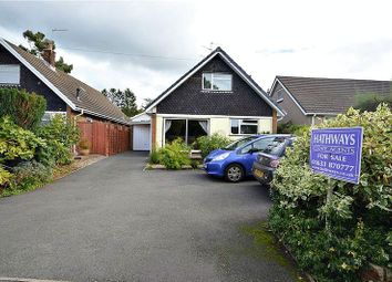 Thumbnail 4 bed detached house for sale in Ashford Close, Croesyceiliog, Cwmbran