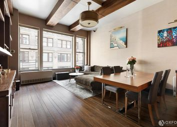 Thumbnail 2 bed property for sale in 49 East 21st Street, New York, New York State, United States Of America
