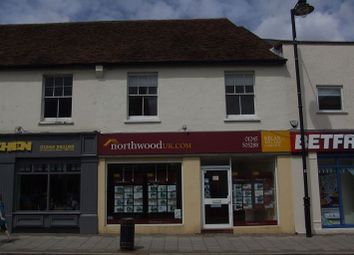 Thumbnail 3 bedroom flat to rent in Moulsham Street, Chelmsford, Essex