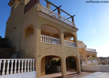 Thumbnail 5 bed villa for sale in Isla Plana, Murcia, Spain