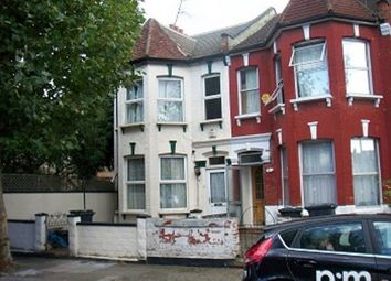 Thumbnail 3 bed flat to rent in Waldeck Road, London