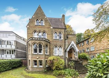 Thumbnail 2 bed flat for sale in 18 Crescent Road, London