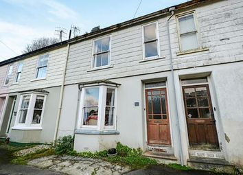 Thumbnail 2 bedroom terraced house for sale in Dartmouth, Devon