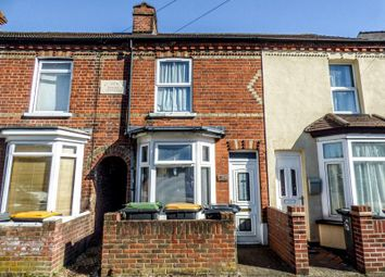 Thumbnail 3 bedroom terraced house for sale in Kempston, Beds