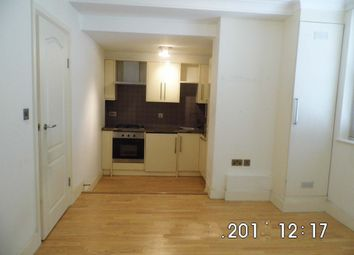 Thumbnail 1 bed flat to rent in Kingsland Rd, Dalston Junction