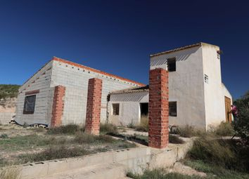 Thumbnail 2 bed country house for sale in 30510 Yecla, Murcia, Spain