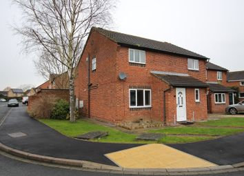 Thumbnail 2 bedroom semi-detached house for sale in Riverside Walk, York