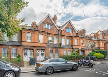 Thumbnail 4 bedroom flat for sale in Gladstone Avenue, Wood Green, London