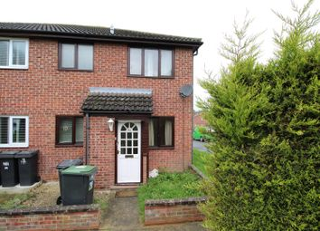 Thumbnail 1 bed detached house for sale in Paget Close, Needham Market, Ipswich