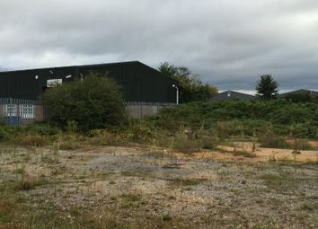 Thumbnail Land for sale in Roberts Drive, Bridgwater