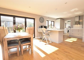Thumbnail 4 bed detached house for sale in Hollyguest Road, Hanham
