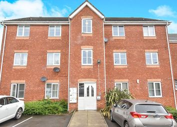 Thumbnail 2 bed flat for sale in Parkside Mews Stanley Road, Whitefield, Manchester