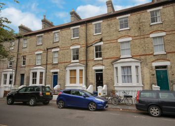 Thumbnail 4 bedroom town house to rent in Warkworth Terrace, Cambridge