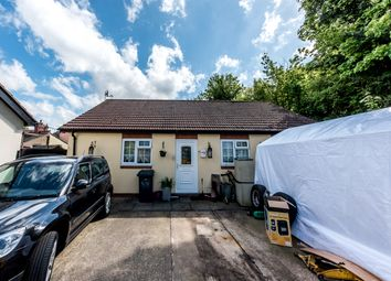 Thumbnail 3 bedroom bungalow for sale in Mulberry Close, Luton