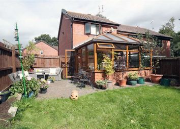 Thumbnail 2 bed semi-detached house to rent in Rushey Meadow, Monmouth