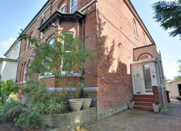 Thumbnail 3 bed flat for sale in The Mews, Part Street, Birkdale, Southport