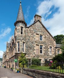 Thumbnail 10 bed semi-detached house for sale in Jessie Mac'S, Murthly Terrace, Birnam, Dunkeld