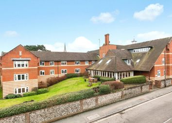 Thumbnail 2 bed flat for sale in Canterbury Court, Station Road, Dorking