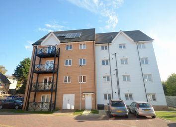 Thumbnail 2 bed flat for sale in Browns Place, Thomas Way, Braintree