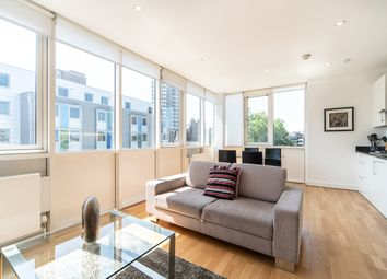 Thumbnail 2 bed flat to rent in Hoxton, Old Street, London