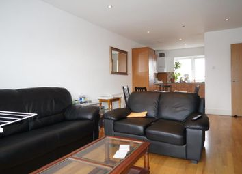 Thumbnail 2 bed flat to rent in Fairfax Place, South Hampstead, London
