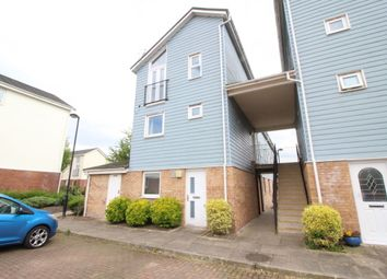 Thumbnail 2 bed flat for sale in Buchanan Court, Buckshaw Village, Chorley