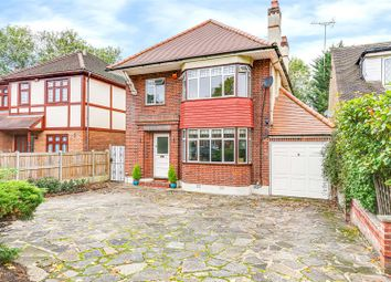 4 bed detached house for sale in Old Park Ridings, London N21