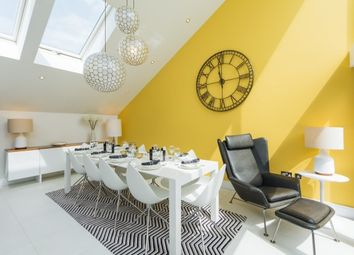 Thumbnail 5 bed town house to rent in Townhouse Mews, London