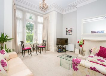 Thumbnail 2 bed flat for sale in Granby Road, Harrogate