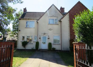 Thumbnail 3 bed semi-detached house for sale in Pear Tree Road, Bearwood, Smethwick