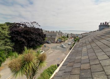 Thumbnail 3 bed terraced house for sale in Rosewall Terrace, St. Ives